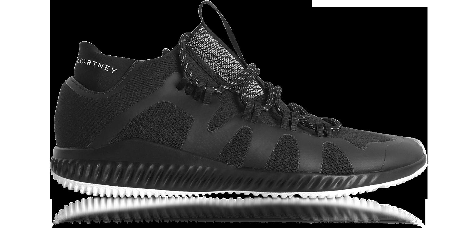 Adidas Zapatos Negro De Stella Mccartney L23xDVM