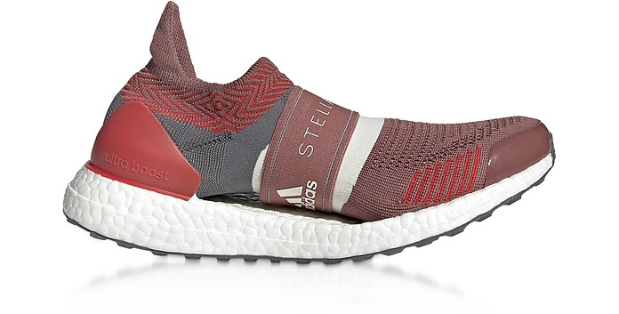 Red UltraBOOST X 3D Sneakers - Adidas Stella McCartney