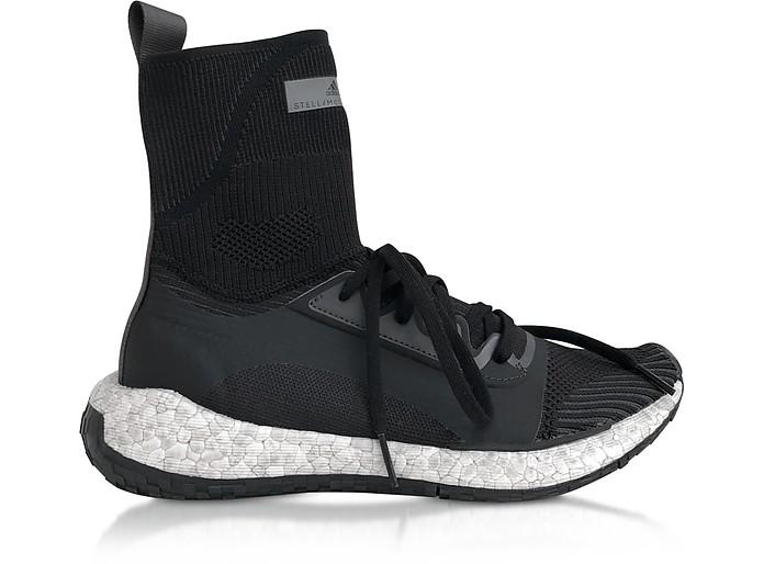 UltraBOOST HD Sneakers Nere - Adidas Stella McCartney