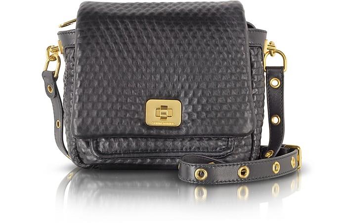 Dita R Small Leather Crossbody Bag - Sonia Rykiel