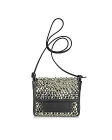 Domino - Small Flap Bag
