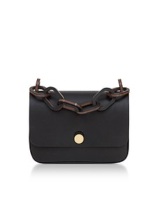 Black Small Spring Crossbody - Sophie Hulme