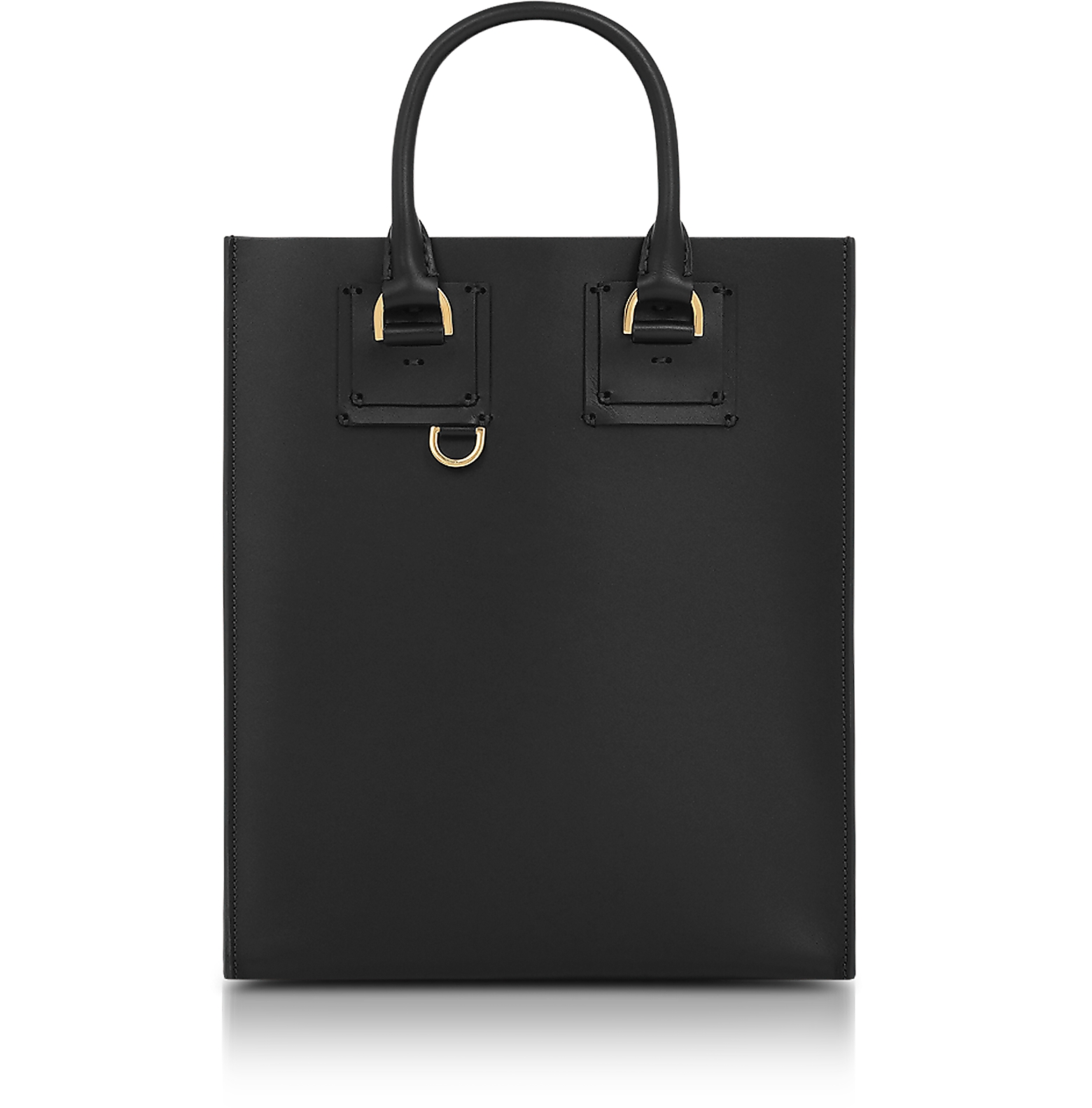 Black Albion Mini Tote