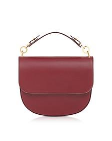 Genuine Leather Medium Bow Bag - Sophie Hulme