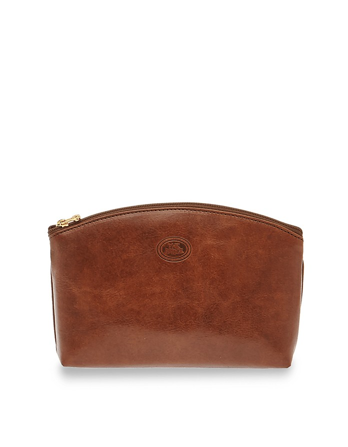 Story Donna Genuine Leather Cometic Case - The Bridge