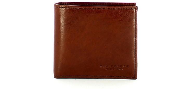 Men's Brown Wallet - The Bridge