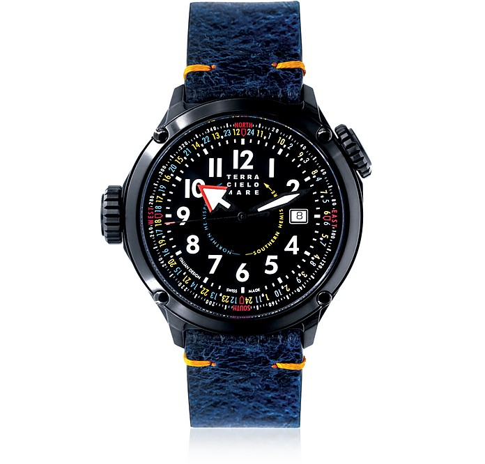 Orienteering BP Watch - Terra Cielo Mare