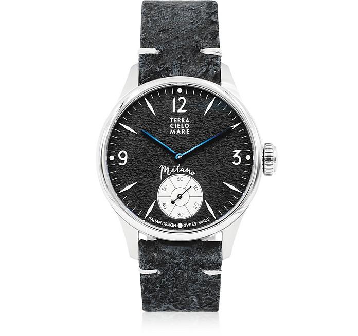 Milano Classic Watch - Terra Cielo Mare