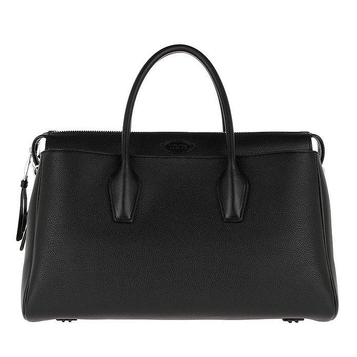 Tods Bag XBWANWH0300 LRB Black - Tod's / トッズ