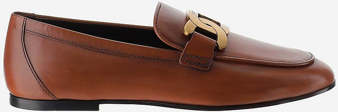 Brown Flats - Tod's