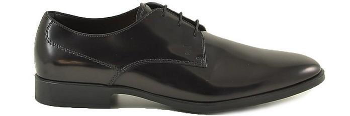 Men's Black Shoes - Tod's