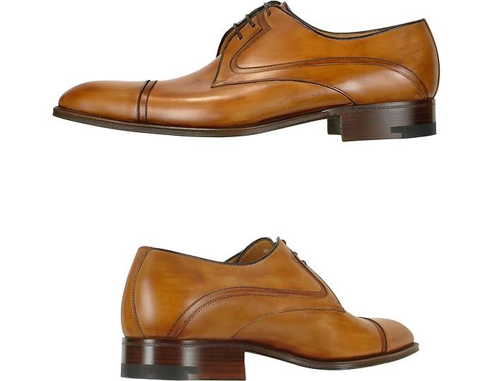A Testoni Black Label Shoes
