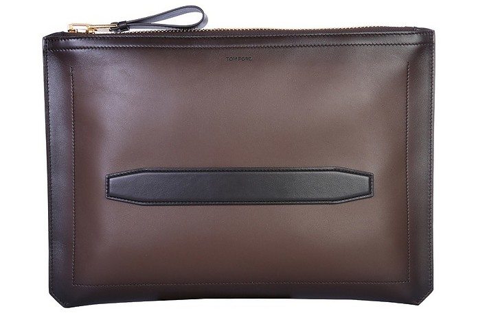 Clutch Portfolio - Tom Ford