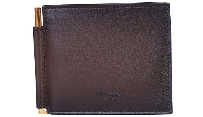 Bifold Wallet - Tom Ford 汤姆福特
