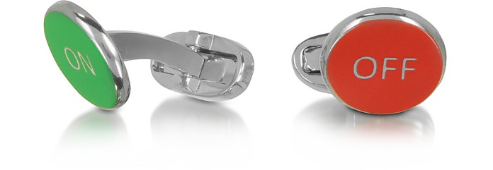 Men's Switch Cufflinks - Paul Smith