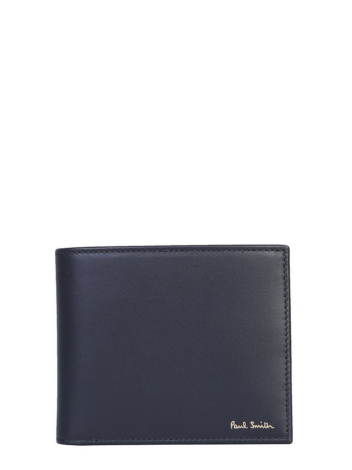 BILLFOLD WALLET - Paul Smith