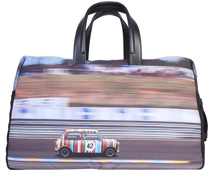 Mini Print Travel Bag - Paul Smith