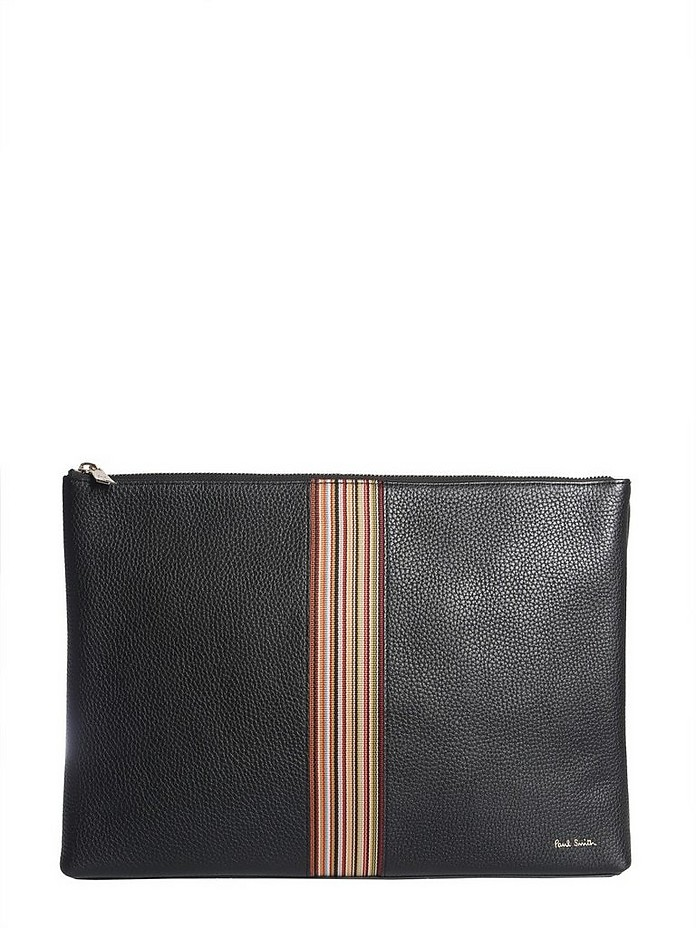 Document Holder - Paul Smith