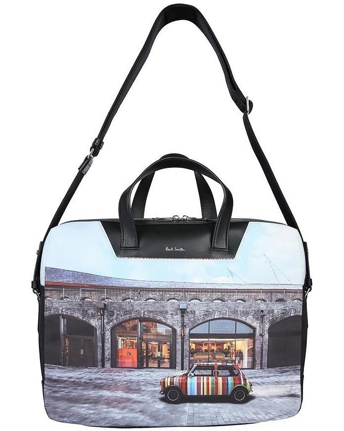 Shoulder Bag - Paul Smith