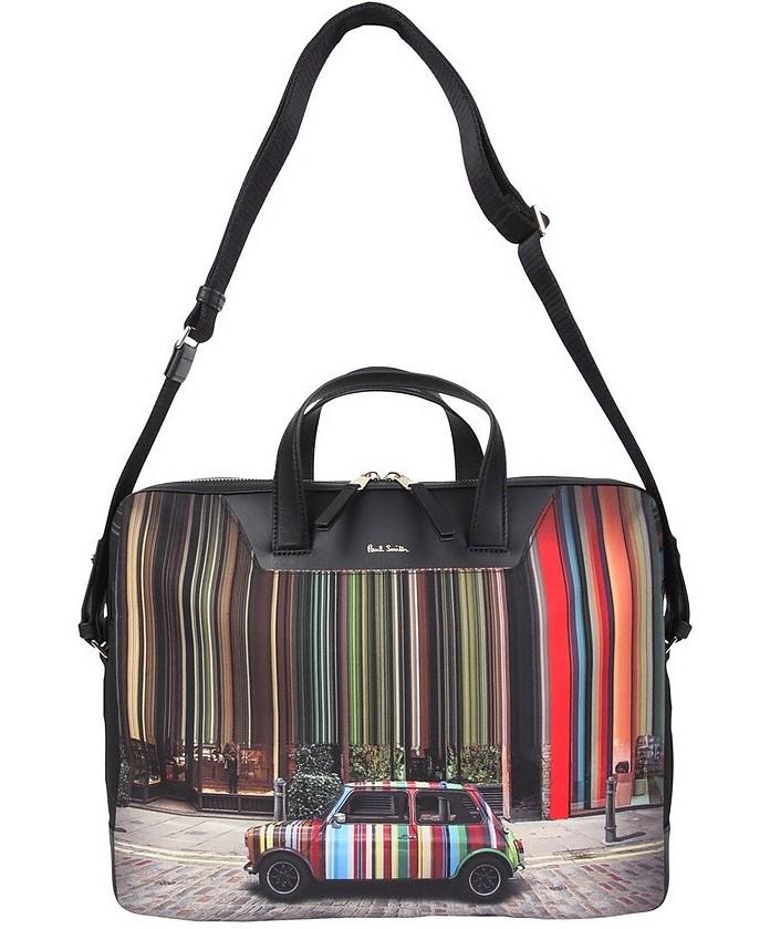 Mini Sp Folio Bag - Paul Smith