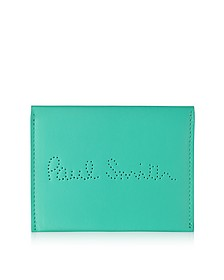 Paul Smith Signature Perforated Cardholder