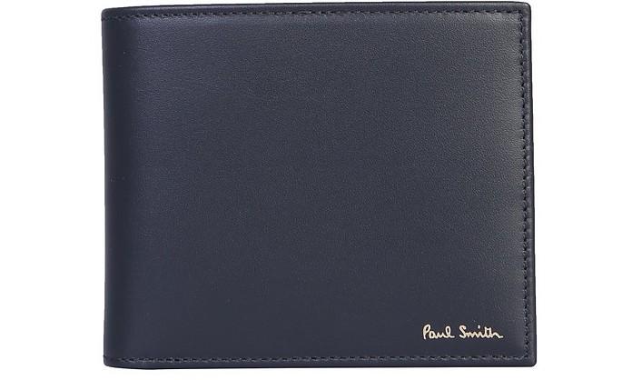 Billfold Wallet - Paul Smith