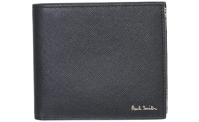 Bifold Wallet - Paul Smith