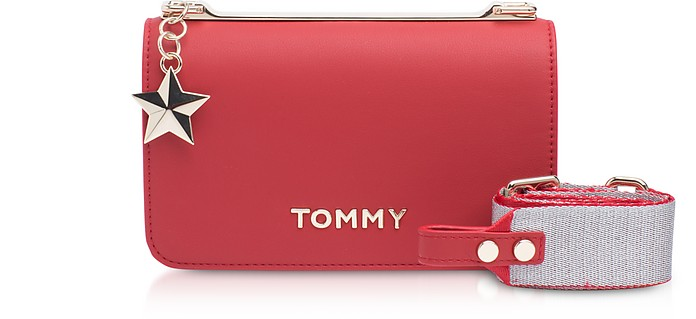 Tommy Statement Crossbody Bag - Tommy Hilfiger / トミー ヒルフィガー