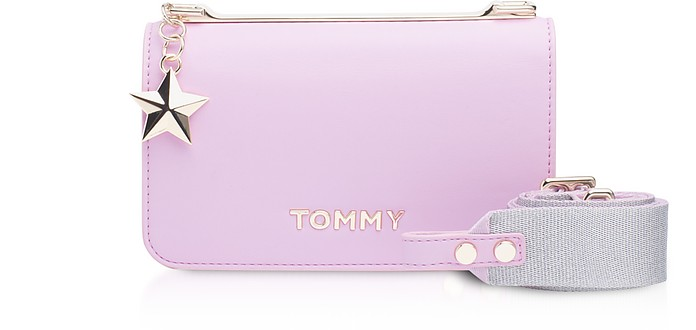 Tommy Statement Crossbody Bag - Tommy Hilfiger