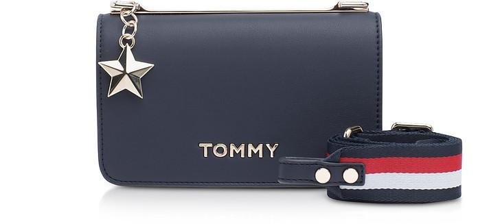 Tommy Statement Crossbody Bag - Tommy Hilfiger