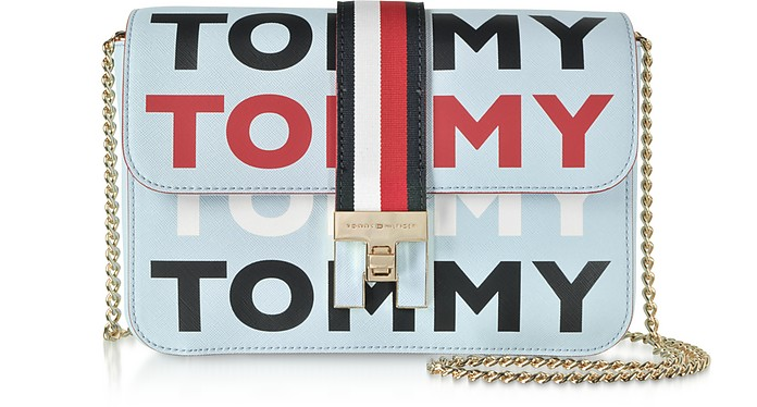 The Heritage Crossbody Bag - Tommy Hilfiger