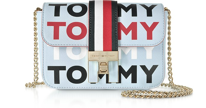 The Heritage Mini Crossbody Bag - Tommy Hilfiger