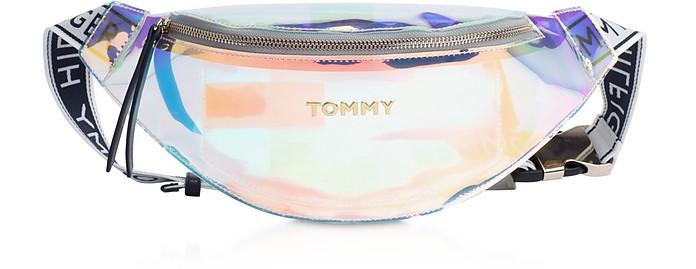 Iridescent Iconic Tommy Belt Bag - Tommy Hilfiger