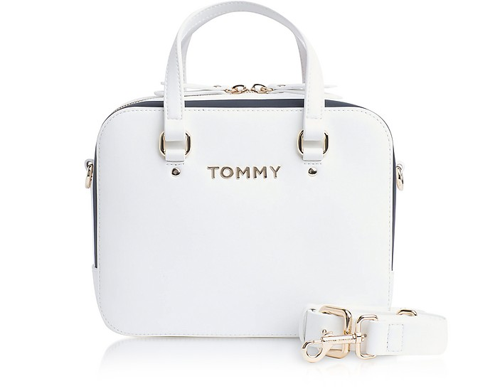 The Corporate Mini Trunk Bag - Tommy Hilfiger / トミー ヒルフィガー