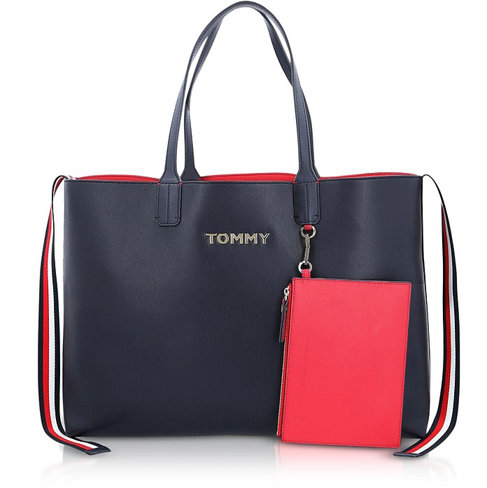 Iconic Tommy Tote Bag - Tommy Hilfiger