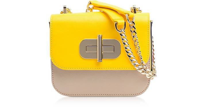 Turnlock Mini Crossbody Bag - Tommy Hilfiger