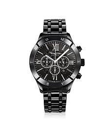Rebel Ceramic Men's Chronograph Watch - Thomas Sabo