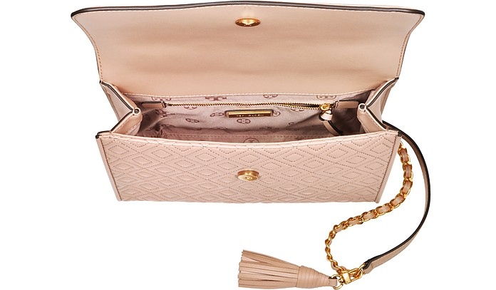 adc6cca15b0 Fleming New Mink Leather Convertible Shoulder Bag - Tory Burch. C 795.00 Actual  transaction amount