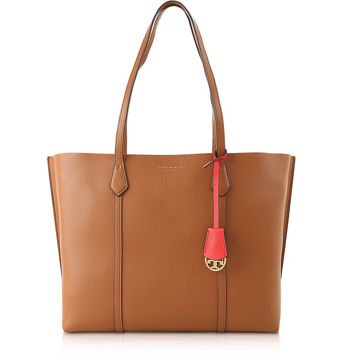 Perry Triple-Compartment Tote Bag - Tory Burch