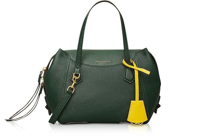 Perry Small Satchel - Tory Burch