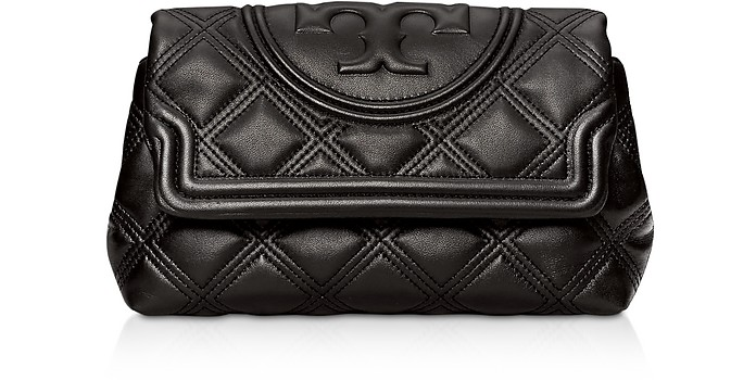 Fleming Soft Clutch - Tory Burch