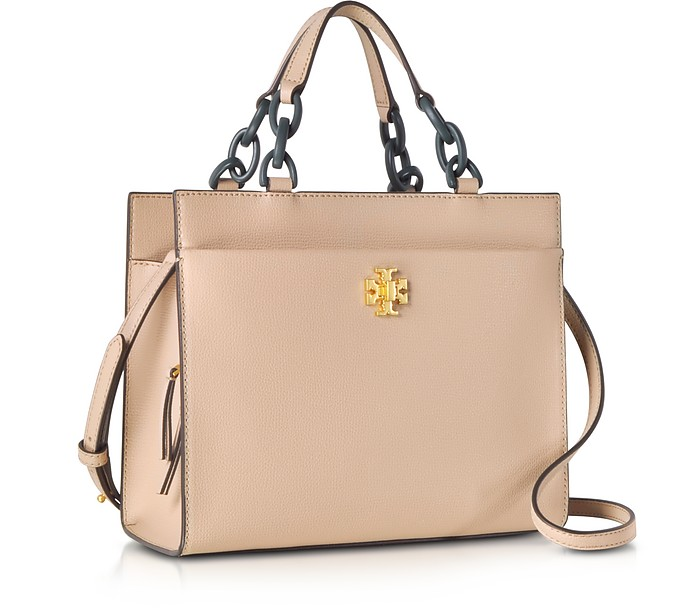 3294f98d59df0 Kira Leather Small Tote Bag - Tory Burch. C 441.00 C 735.00 Actual  transaction amount
