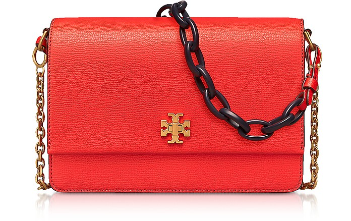 Kira Double Strap Shoulder Bag - Tory Burch