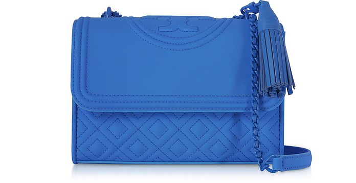 Fleming Small Convertible Shoulder Bag - Tory Burch