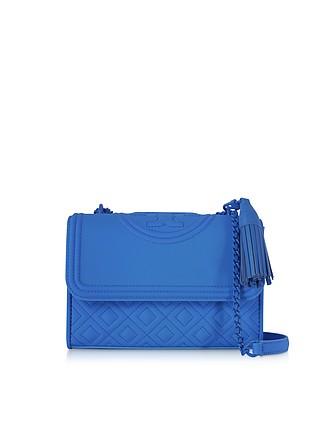 845b1f5466d8 Fleming Small Convertible Shoulder Bag - Tory Burch