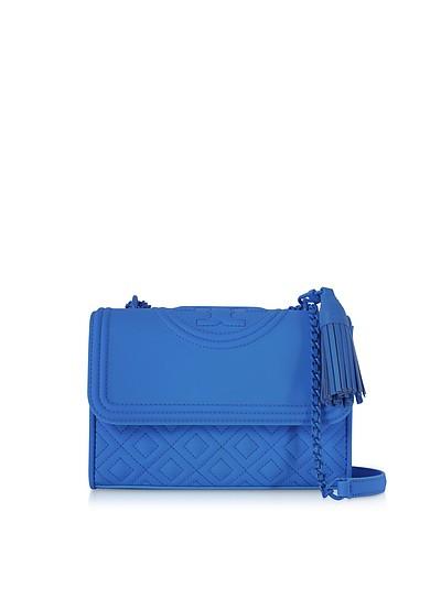 Fleming Small Convertible Shoulder Bag - Tory Burch