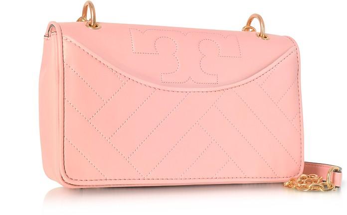 b91201571bc Alexa Leather Shoulder Bag - Tory Burch. £215.00 £430.00 Actual transaction  amount