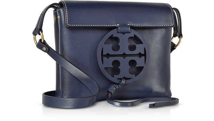 9d9052a49c5d Genuine Leather Miller Cross-Body Bag - Tory Burch. £248.00 £496.00 Actual  transaction amount