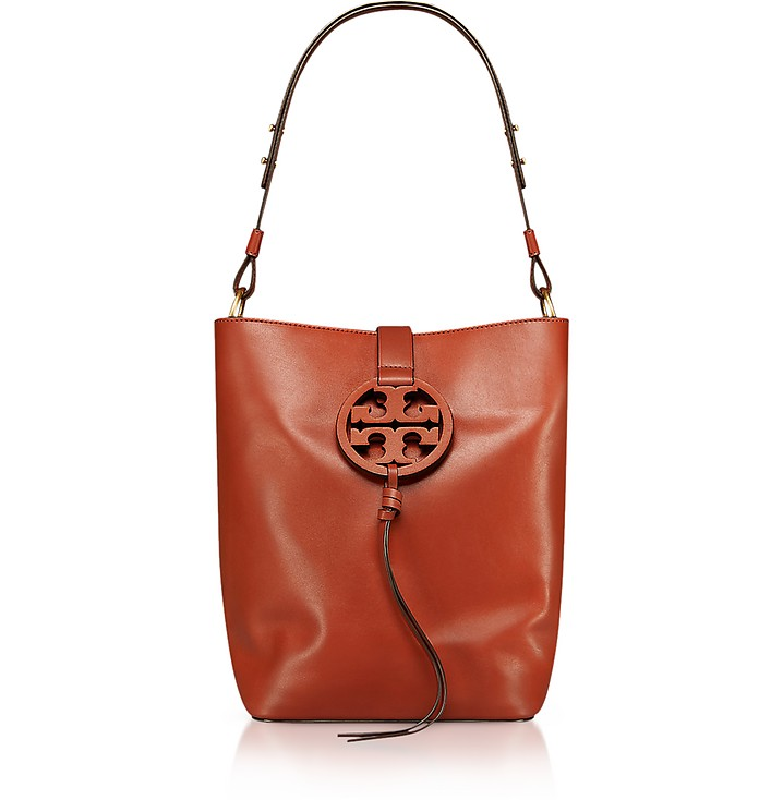 Desert Spice Miller Hobo Bag - Tory Burch