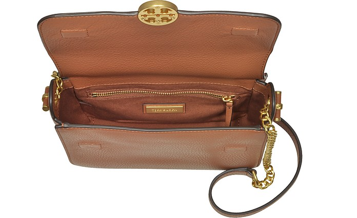 50dc08a3f96ef Pebble Leather Chelsea Crossbody Bag - Tory Burch. £328.00 Actual  transaction amount